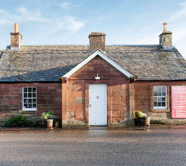 The Tollhouse, Balfron Road, Killearn (G63)